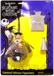 NECA Tim Burton's The Nightmare Before Christmas Limited Edition Bendable Figure The Mayor