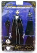 NECA Tim Burton's The Nightmare Before Christmas Series 6 Action Figure Experiment Jack with Desk