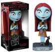 Funko Nightmare Before Christmas Wacky Wobbler Bobble Head Sally