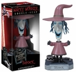 Funko Nightmare Before Christmas Wacky Wobbler Bobble Head Shock