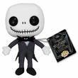 Funko Nightmare Before Christmas Plush Figure Jack Skellington