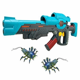 Wreck-It Ralph Movie Exclusive Toy Cybug Blaster