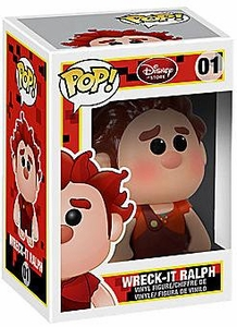 Funko POP! Disney Wreck-it Ralph Vinyl Figure Wreck-it Ralph