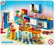 Playmobil Doll's House
