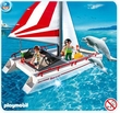 Playmobil Harbor
