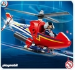 Playmobil Rescue