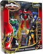 Power Rangers Mystic Force Megazords & Playsets