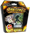Redakai Card Game Radikor Structure Deck [44 Cards]