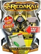 Redakai Deluxe Action Figure Gold Bruticon
