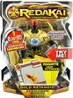 Redakai Deluxe Action Figure Gold Metanoid