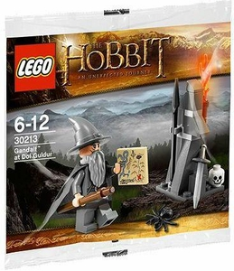 LEGO Hobbit Set #30213 Gandalf the Grey [Bagged]