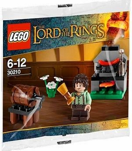 LEGO Lord of the Rings #30210 Frodo's Cooking Corner [Bagged]