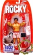 Jakks Pacific Rocky I Action Figures