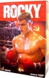 Sideshow Collectibles Hot Toys Rocky Deluxe 12 Inch Action Figures