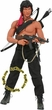 "Sideshow Toys / Hot Toys 12"" Action Figures Rambo"