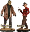 Sideshow Collectibles Freddy & Jason