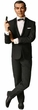 "Sideshow Toys 12"" Action Figures James Bond 007"