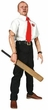 "Sideshow Toys 12"" Action Figures Shaun of the Dead"
