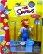The Simpsons Action Figures Waves 4, 5 & 6