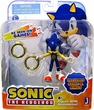 Sonic The Hedgehog Toys & Action Figures