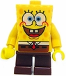 LEGO Spongebob Square Pants