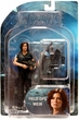 Stargate Atlantis Diamond Select Action Figures Series 1