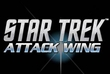 Star Trek WizKids Attack Wing Game