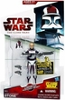 Star Wars Vintage, Clone Wars & Basic Action Figures