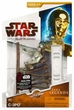 Star Wars Saga Legends Action Figures
