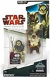 Star Wars Build-A-Droid Action Figures