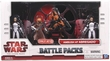 Star Wars Battle Pack Action Figure Sets
