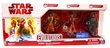 Star Wars Evolutions Action Figure Sets