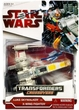 Star Wars Transformers Crossover Figures