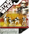 Star Wars Unleashed Large Figures & Unleashed Battlepacks