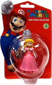 Popco Super Mario Brothers Series 3 Vinyl Mini Figure Princess Peach