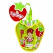 Strawberry Shortcake Mini Dolls with Purse