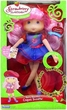 Strawberry Shortcake Berry Beautiful Surprise 12 Inch Plush Doll Crepes Suzette