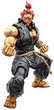 Street Fighter Play Arts Action Figures