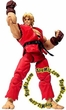 Street Fighter SOTA Action Figures Revolution Series 1