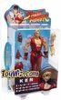 Street Fighter SOTA Action Figures Series 2