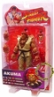 Street Fighter SOTA Action Figures Series 4