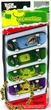 Tech Deck Fingerboards 96mm 4-Packs