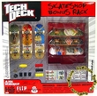 Tech Deck  Skate Shop Bonus Packs