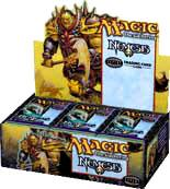 Magic the Gathering Nemesis Booster BOX [36 packs]