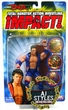 TNA Wrestling Impact Action Figures