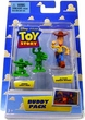 Toy Story PVC & Mini Figure Buddy Packs