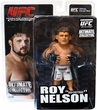 UFC Round 5 Ultimate Collector Series 8