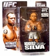 UFC Round 5 Ultimate Collector Series 3