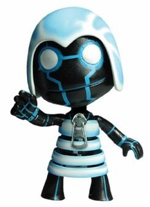 Mezco Toyz Little Big Planet 4 Inch Series 1 Action Figure Neon