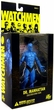 DC Direct Watchmen Movie Series 2 Action Figure Dr. Manhattan